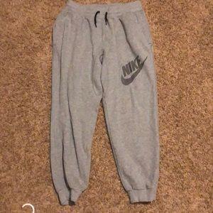 Men's Nike Joggers